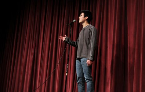 VIDEO: Watch the Poetry Out Loud finalists