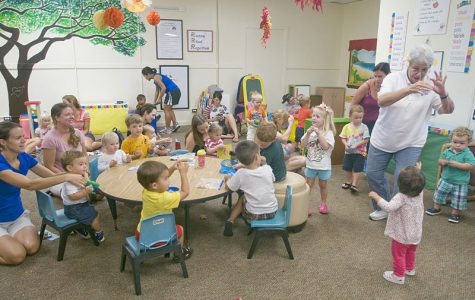 Learning Through Play (CP/H)