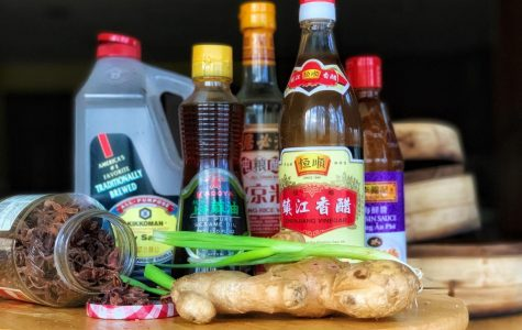 The ABCs of Chinese Food: Must-have ingredients to cook Chinese food
