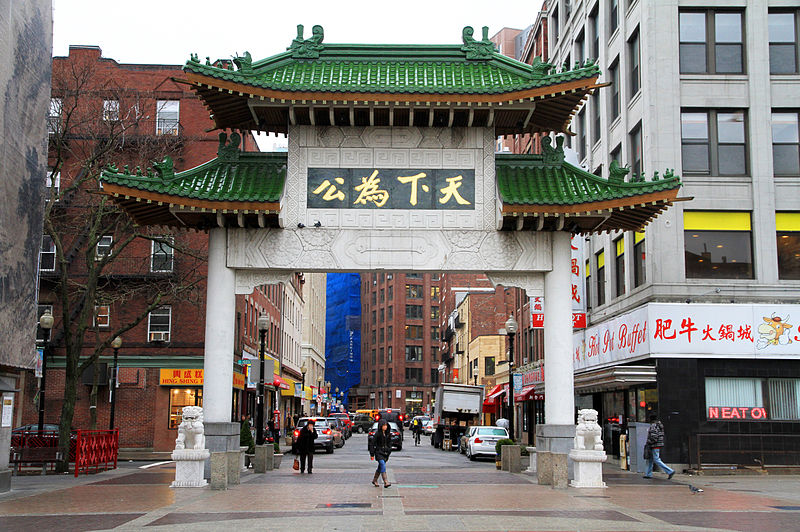 Assistant A&E Editor Brianna Tang writes about some of her favorite places to eat when she is in Boston's Chinatown.