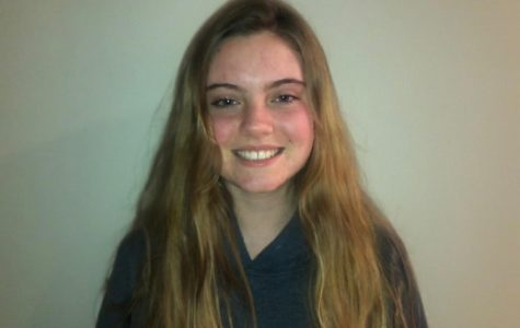 Quarantine Q&A: Sophomore Abbey Esten