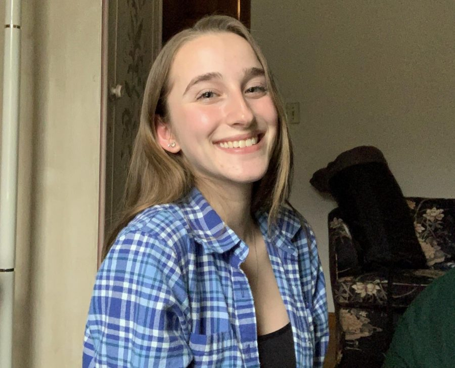 Quarantine Q&A: Senior Lauren Silva