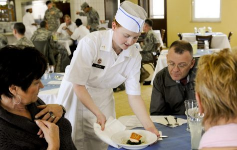 Culinary and Hospitality Management Course (CP/H)