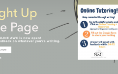 Algonquin Writing Center launches online tutoring