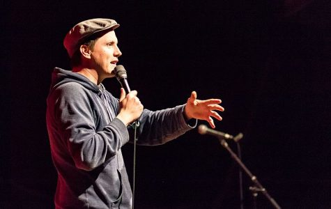 Spoken Word and Oral Tradition (CP/H)