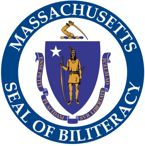 This year, Algonquin will give students enrolled in level four French, Spanish or level three Latin a chance to take a test that will qualify students to earn the Massachusetts Seal of Bilitteracy.