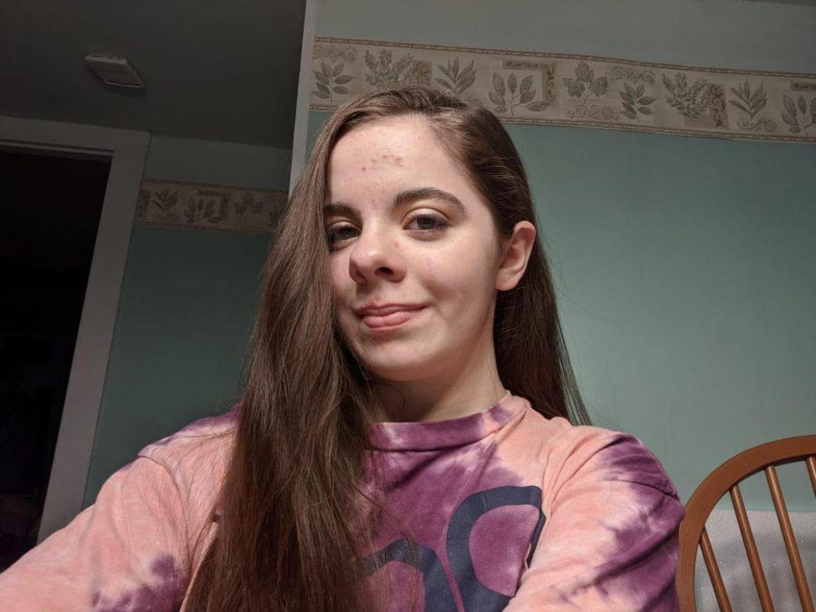 Quarantine Q&A: Sophomore Monica Doherty