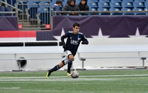 Burns' talent, passion secures spots on elite youth soccer, Division I teams