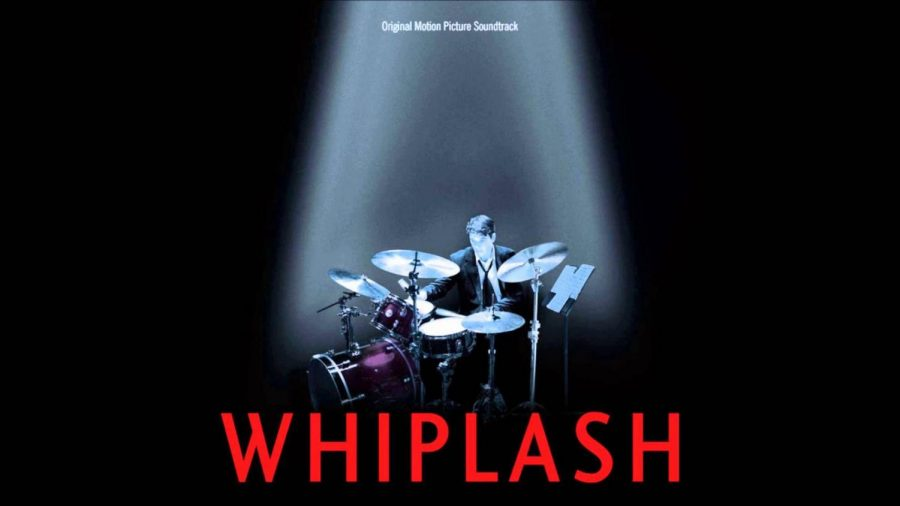 Assistant Online Editor Sharada Vishwanath writes that 'Whiplash' creates an eerie mood because of the film's acting and soundtrack.