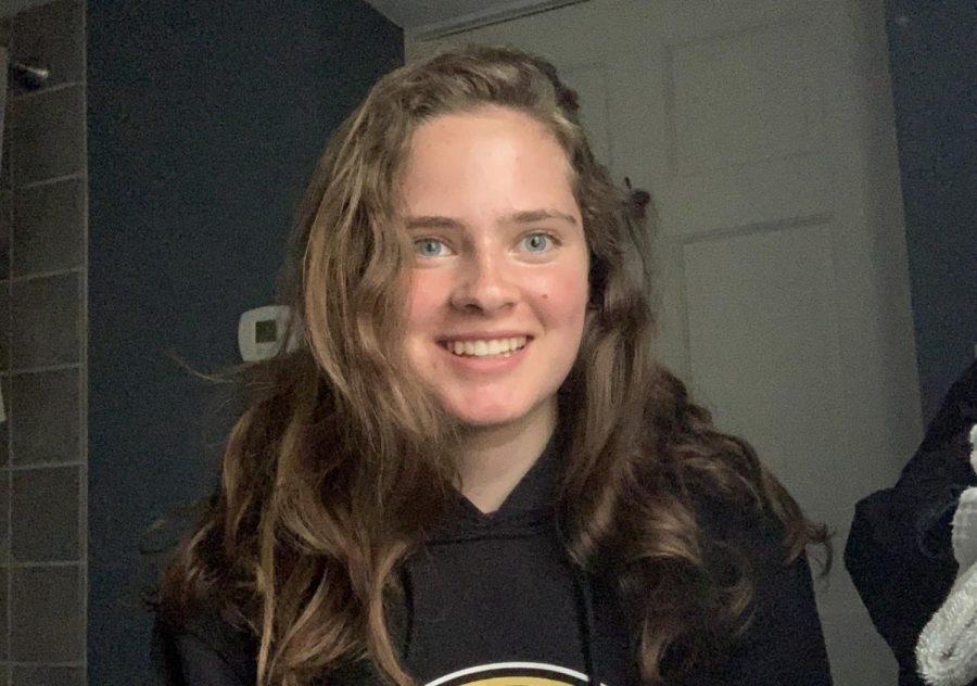Quarantine Q&A: Sophomore Abby Pearson