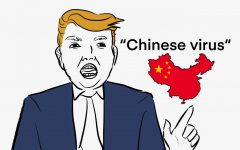Assistant News Editor Melissa Dai writes that Chinese Virus is not an acceptable name for COVID-19 as it paints a false narrative that Asians drive the spread of the virus.