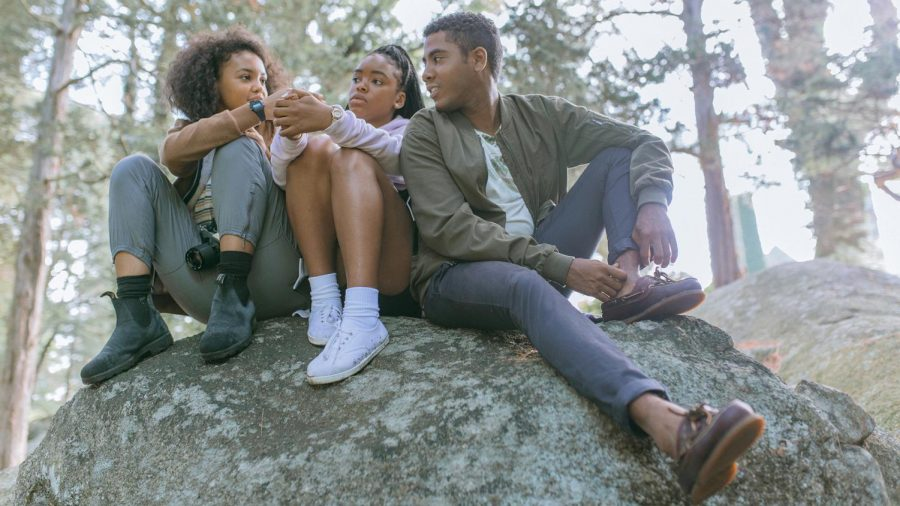 Assistant Photo Editor Annabella Ferraiuolo writes that director Tayarisha Poes artistic choices make Selah and the Spades a must-watch movie.