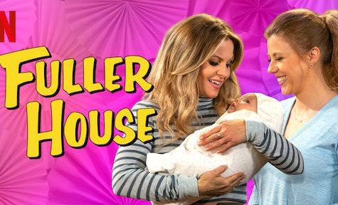 #8 Fuller House (2016-2020)