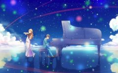 Staff Writer Henry Zhang writes that immersion into the outstanding cinematography and heartwarming storyline of 'Your Lie in April' can be the experience of a lifetime.