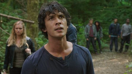 Editor-in-Chief Karthik Yalala writes that 'The 100' can teach audiences about human nature