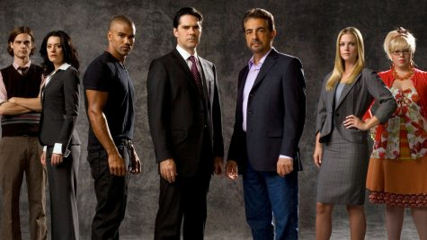 #5 Criminal Minds (2004-2020)