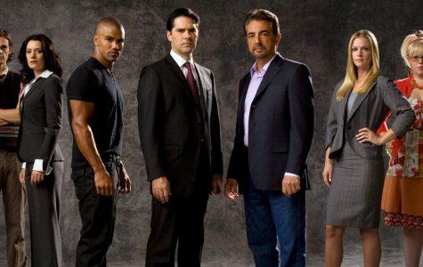 #5 Criminal Minds (2004-2020)