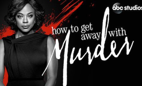 #7 How to Get Away With Murder (2014-2019)