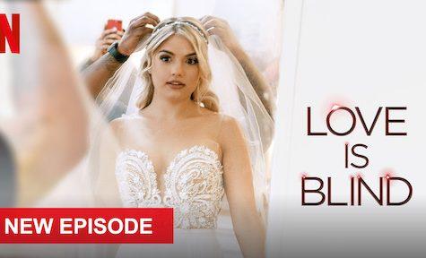 #10 Love is Blind (2020)
