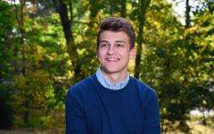 Senior Reflection: How the Algonquin community captured me and how I returned the favor