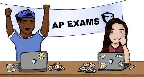 The Great Debate: Are the 2020 AP exams designed adequately?