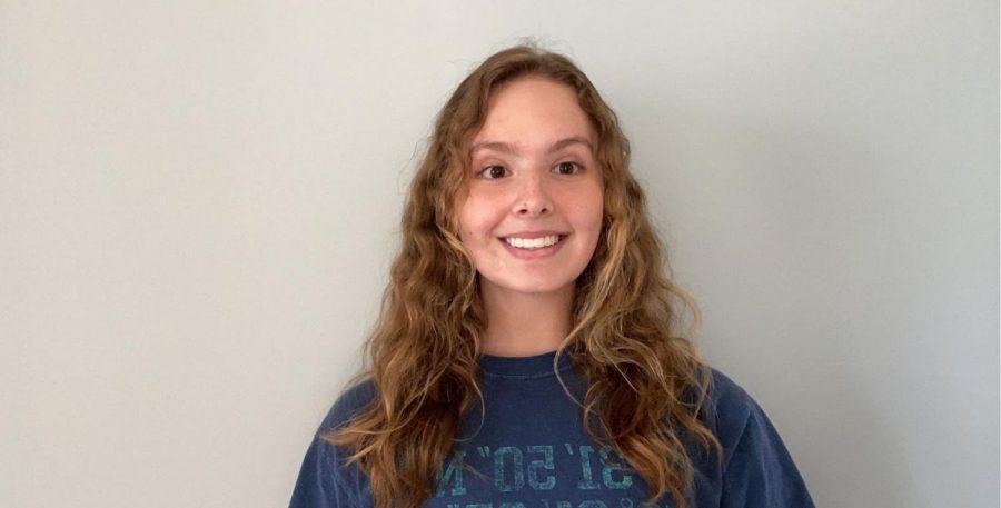 Quarantine Q&A: Sophomore Hannah Thompson