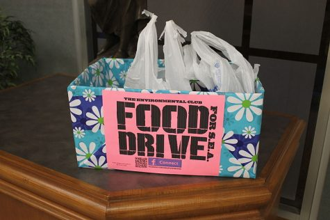 In times of need, like the COVID-19 pandemic, people tend to come together to help one another more often than not, like organizing a food drive, Editor-in-chief Karthik Yalala argues that these actions should happen even in better times.