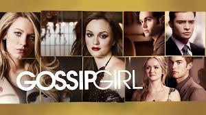 #9 Gossip Girl (2007-2012)