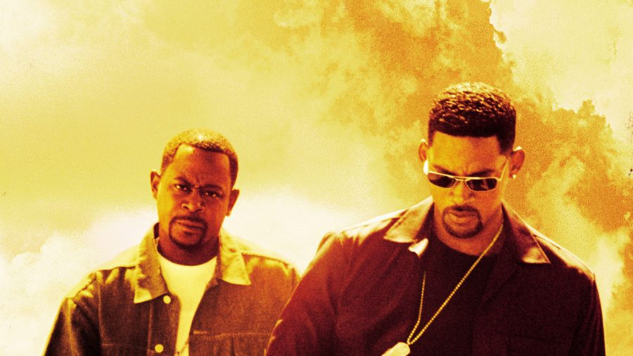 Staff Writer Derek Blanchard writes that 'Bad Boys II' is filled with much action and suspense but also also contains pockets of comedy.