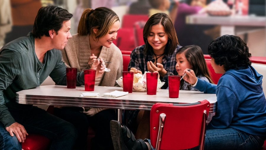 'Instant Family' explores the hardships and joys that come with being a foster family.