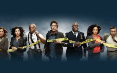 Staff Writer Erik Lin writes that 'Brooklyn 99' covers heavy issues but maintains lightheartedness.
