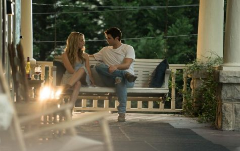 Staff Writer Marin Klein writes that 'Forever My Girl' is a feel-good film fit for any viewer.