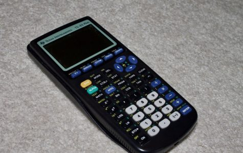 Staff Writer Oscar Hong notes the markedly cheaper price and efficiency of his beloved TI-83 Plus calculator.