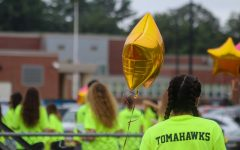 Navigation to Story: SLIDESHOW: Peer mentors welcome incoming freshmen at orientation