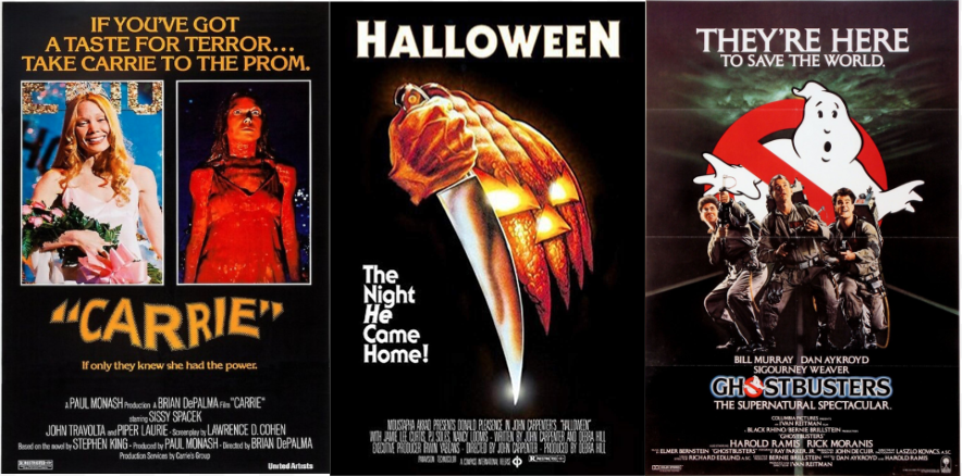 In the first of the horror movie review blogs, Assistant Opinion Editor Jula Utzschneider reveals her five recommended movies to watch on Halloween.