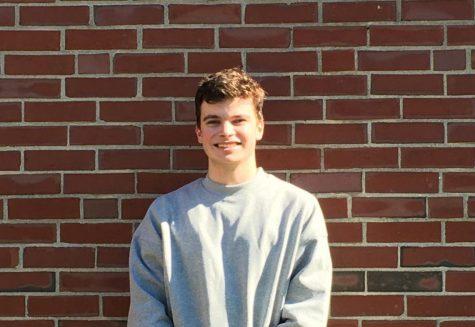 Photo of Tony Bianchi