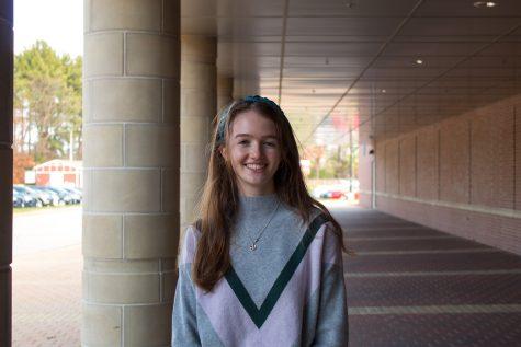 Photo of Olivia Kardos