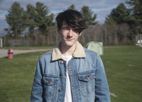 Photo of Joe Lamburn