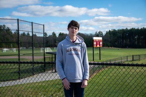 Photo of Connor Powley