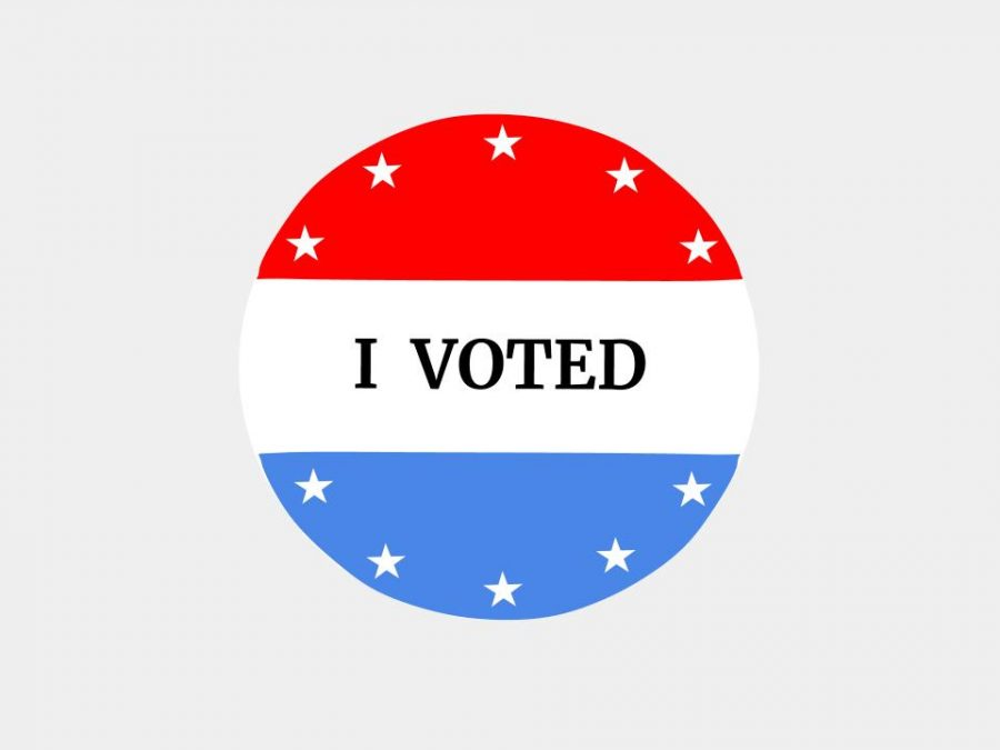 Nov. 3, Election Day, is the last day to cast your ballot to uphold democracy and voice your opinion.