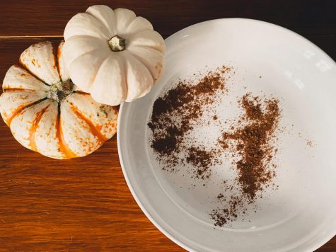 Freshly made pumpkin pie spice is essential to amazing fall baked goods.