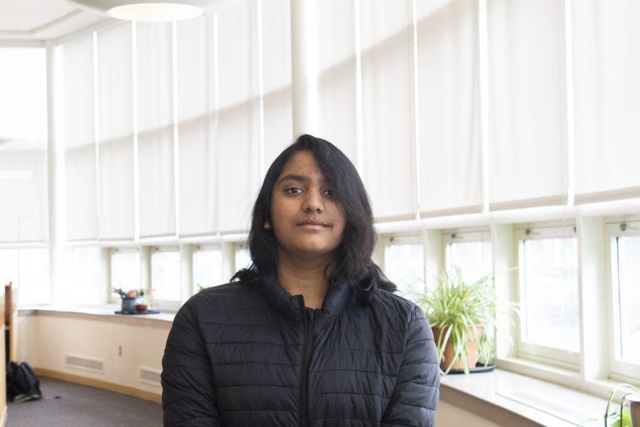 Priya Maraliga