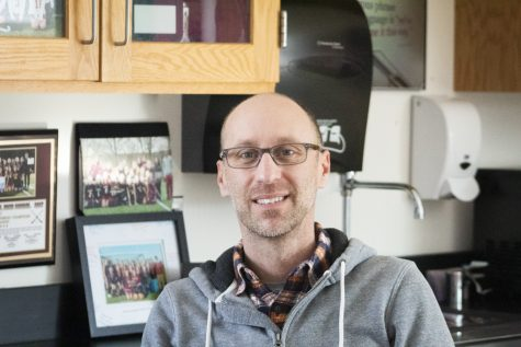 Science teacher and field hockey coach Dan Welty decided to move on from coaching. Welty coached for 19 years in which he transformed the field hockey program and helped deliver their first CMASS finals appearance and championship title.