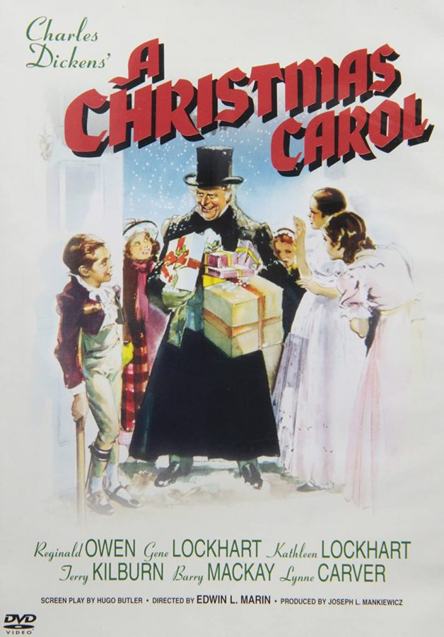 Photo+Editor+Annabella+Ferraiuolo+dives+into+the+countlessly+adapted+A+Christmas+Carol%2C+critiquing+six+live+action+versions.+