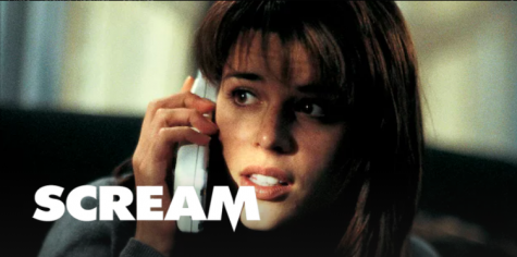"""Assistant Opinion Editor Jula Utzschneider writes that suspenseful scenes and superb acting compensate for the lacking cinematography and substance in """"Scream""""."""