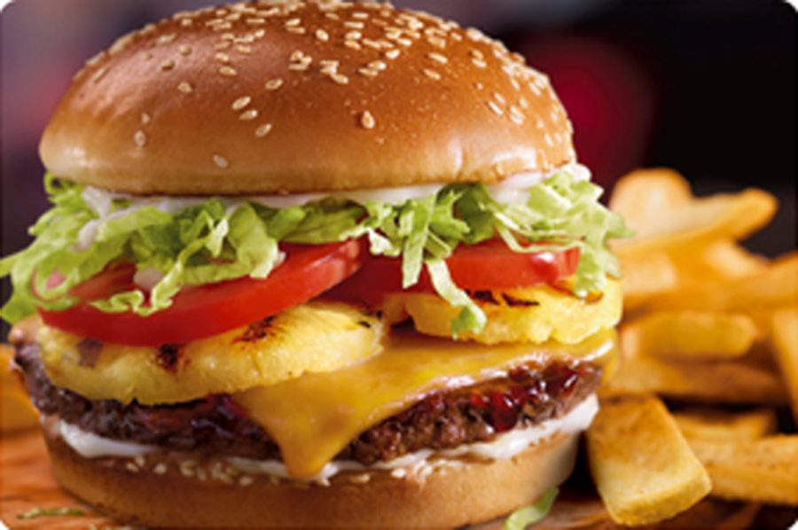 Staff Writer Billy Smith writes that despite being slightly expensive, Red Robin provides a warm dining experience and many tasty options.