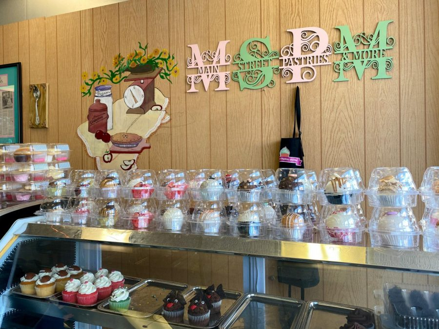 Staff Writer Megan Harrington writes that Main Street Pastries and More, on 5 West Main St. in Northborough, offers unique and delicious treats not likely to be found in the average supermarket.