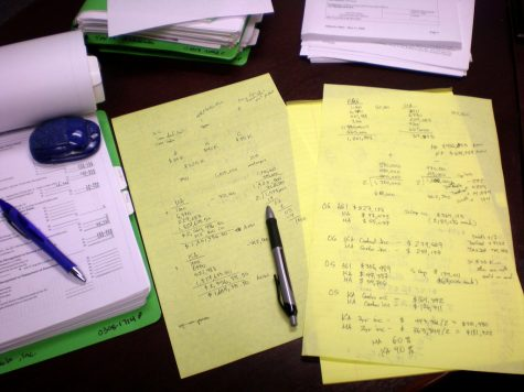 Contemporary Applied Math I and II