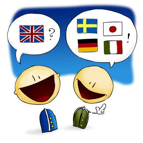 Linguistics and Human Language