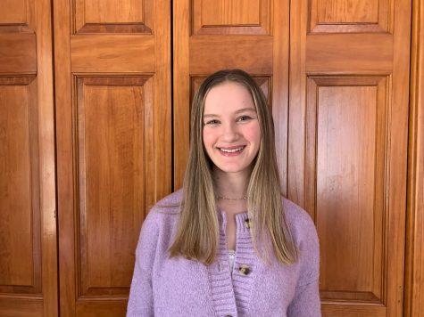 Photo of Emma Stott